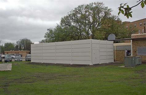 backyard sound barriers sound barrier walls for effective noise control o neill