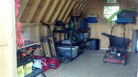 Organizing A Shed by Tips For Organizing A Shed Rob Ainbinder Digital