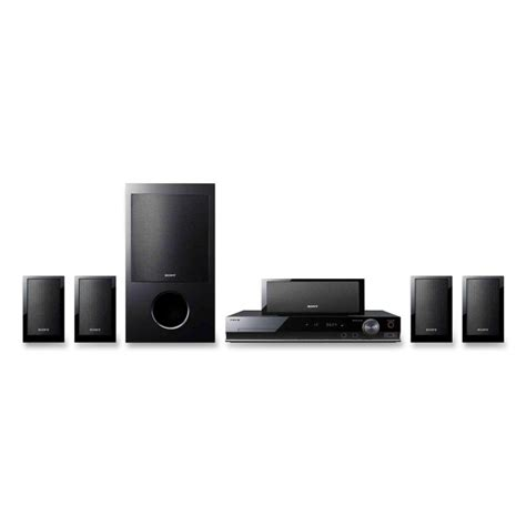 Sony Home Entertainment by Home Cinema System