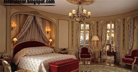 royal bedroom  luxury interior design furniture