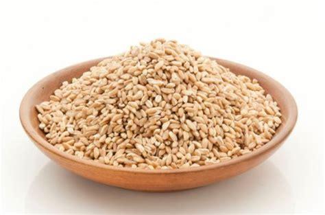 alimenti con poche calorie farro il cereale con poche calorie