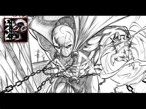 sketchbook pro speed drawing spawn speed drawing sketchbook pro 7
