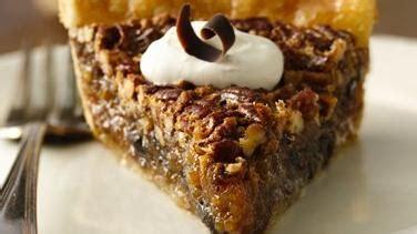 chocolate truffle pie recipe  pillsburycom