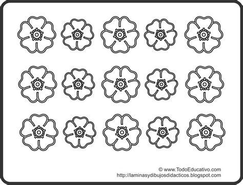 imagenes infantiles para colorear de flores l 225 minas y dibujos did 225 cticos gratis con dibujos para
