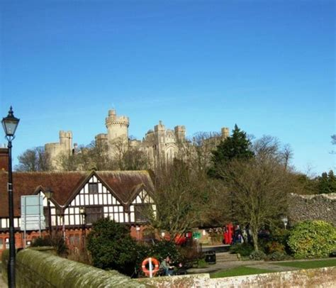 Arundel Search Things To Do In Arundel The Arundel Treasure Trail