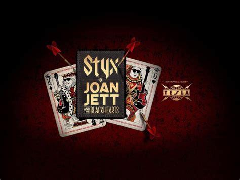 tesla tickets styx joan jett the blackhearts and tesla 2018 tour