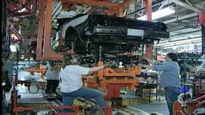 Claycomo Ford Plant by Ford Set To Start Retooling Claycomo Plant For Transit