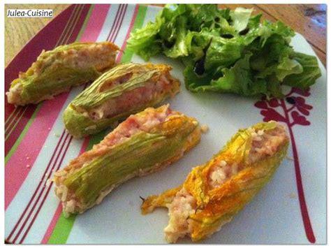 recette cuisine nicoise recettes de cuisine nicoise et courgettes