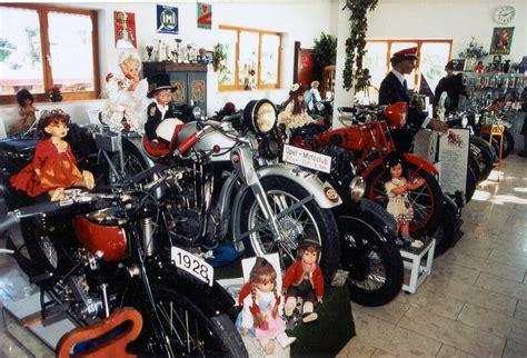 Motorrad Fuchsschwanz by Motorradmuseum Jandelsbrunn De