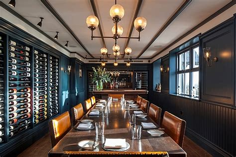 lighting for restaurants and bars led lighting for bars and restaurants martek