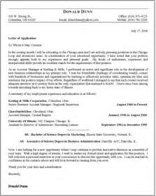 Application Letter Template by Free Application Letters