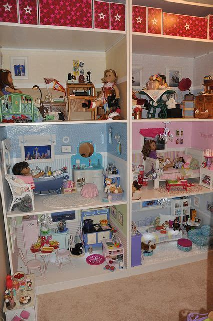 ag doll house pin by jean jones on american girl doll house pinterest