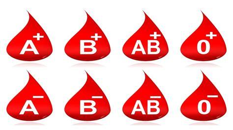 alimenti e gruppi sanguigni la dieta dei gruppi sanguigni
