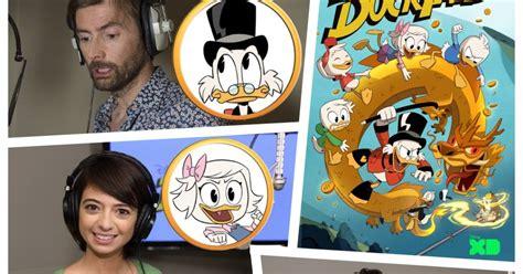 ben schwartz ducktales video the countdown continues ducktales is coming to