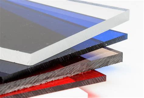 Polycarbonat Platte Polieren by Acrylglas Eigenschaften Vorteile