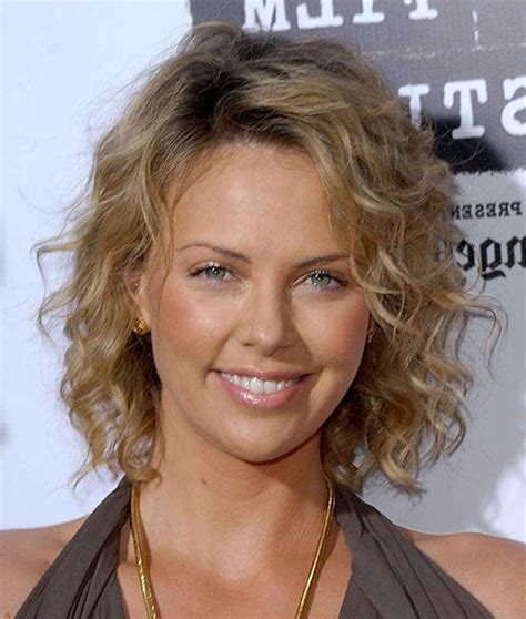 fine thinning hair on top and frizzy hair on bottom 15 photo of short fine curly hair styles