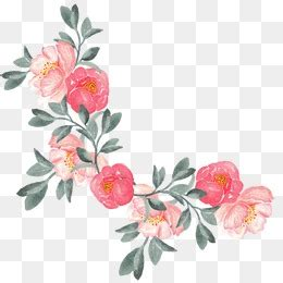pretty painted floors with flower designs floral design png vectors psd and clipart for free