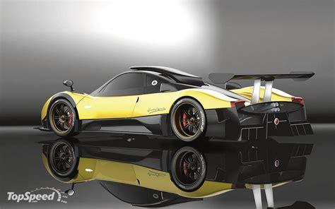 2009 pagani zonda r 2009 pagani zonda r picture 282171 car review top speed
