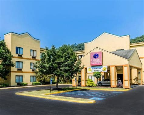 kentucky comfort center comfort suites hotel reviews deals prestonsburg ky