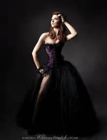 purple and black wedding dress black and purple wedding dress dress me up
