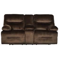 Reclining Loveseat W Console by Signature Design By Brayburn