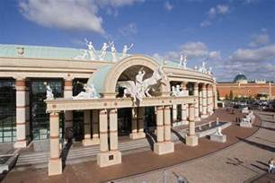 showhome designer jobs manchester trafford centre manchester shopping e architect