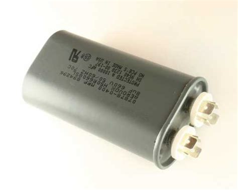 run capacitor specifications 1x 8uf 660vac motor run capacitor 660v ac 8 mfd 8mfd 660 volts unit ebay