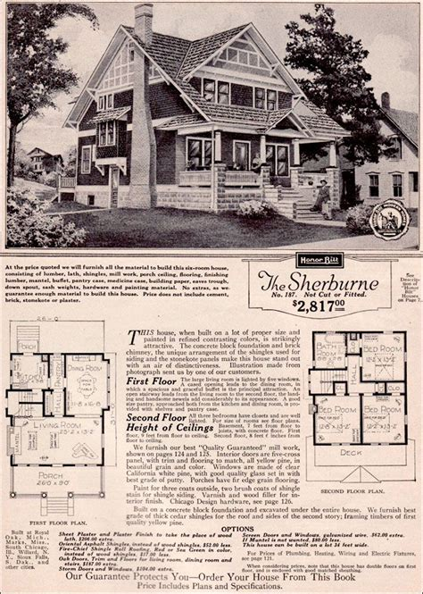 Sears And Roebuck House Plans 234 Best Images About Sears Kit Homes On Colonial Dovers And Modern Homes