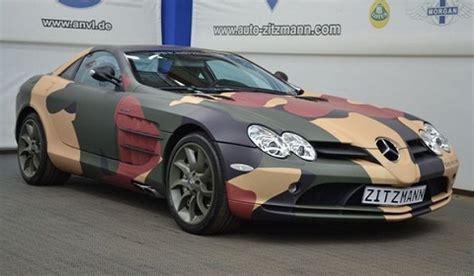 camo mclaren camouflage mercedes slr mclaren graphics wraps