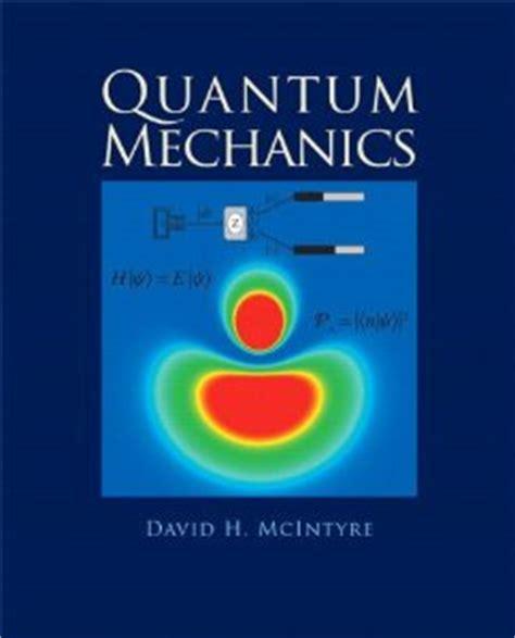 reference book for quantum mechanics books about quantum mechanics