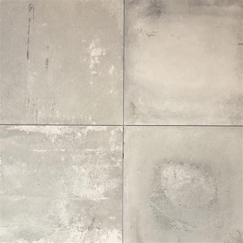 Vanity Toilet Units 500x500mm Factory Grey Portuguese Concrete Look Glazed