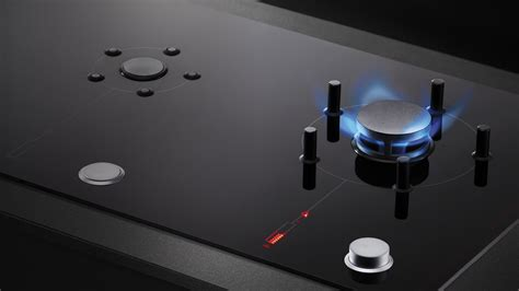 Flat Cooktop Appliances Design Technology Amp Innovation Fisher
