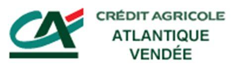 cr 233 dit agricole atlantique vend 233 e tarifs et frais bancaires