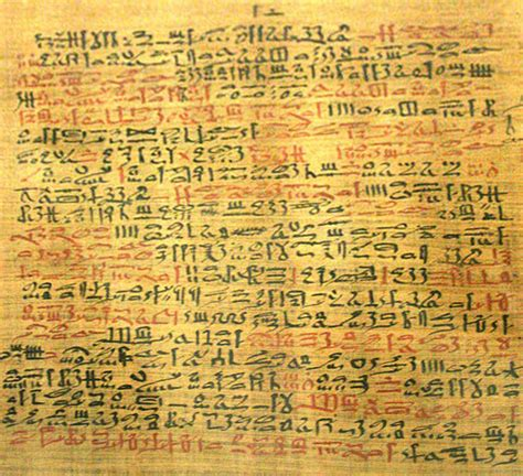 the features of the papyrus ebers books 301 moved permanently