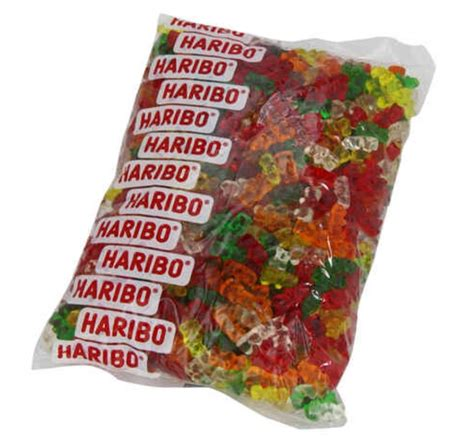haribo sugar free gummy bears challenge so you re constipated problem solved tigerdroppings