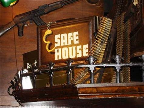 The Safe House by Safe House Milwaukee Wisconsin