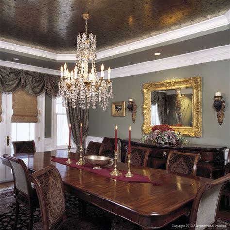 Dining Room Rock by Suzanne Novik Interiors Portfolio Cat Rock Dining Room