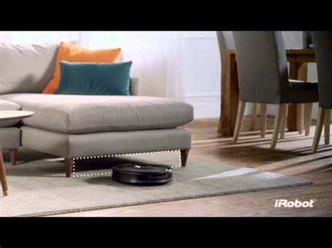 roomba room mapping irobot s roomba 980 can now map your living room floor ubergizmo