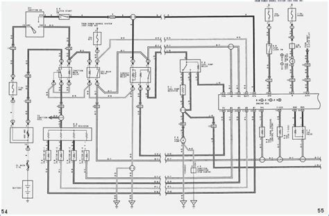 typical mobile home wiring diagram dogboi info