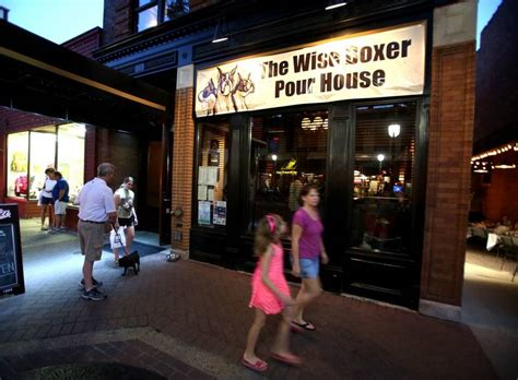 wise boxer pour house two brothers could be coming to downtown naperville