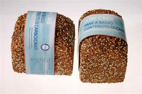 alimenti con pochi carboidrati 187 pane con pochi carboidrati