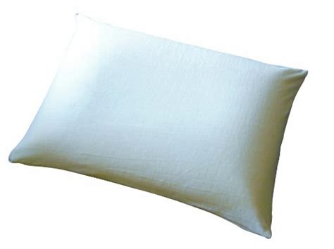 sleep better isotonic iso visco elastic bed pillow