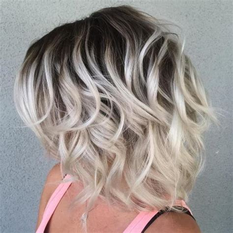 pics of platnium an brown hair styles 40 hair сolor ideas with white and platinum blonde hair