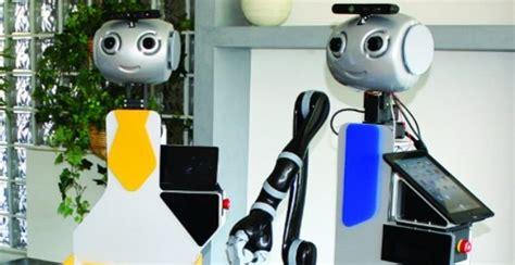 portiere condominio ecco il portiere robot per condomini 2 0