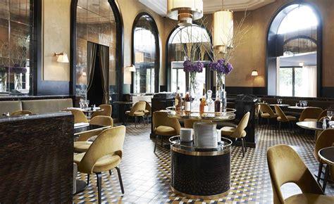 le flandrin restaurant review paris france wallpaper