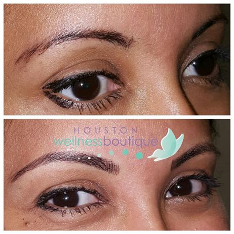 eyebrow tattoo houston 17 best microblading 3d eyebrows in houston images on