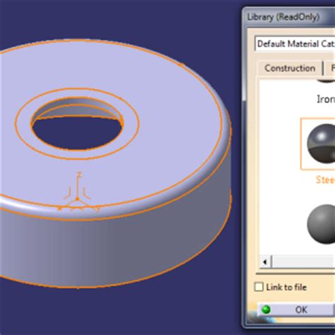 tutorial catia v5 assembly structure analysis free 3d create automatically a table of points from 3d in 2d in