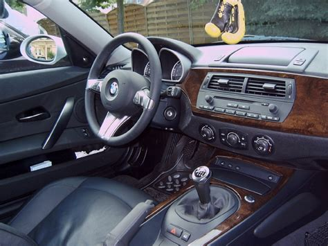 bmw z4 dashboard bmw z4 dashboard