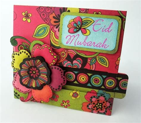 make eid cards card ideas for eid greetings creativecollections