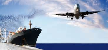 Air And Sea Cargo Management Course Sea Air Freight